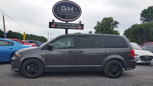 2019 Dodge Grand Caravan GT for sale