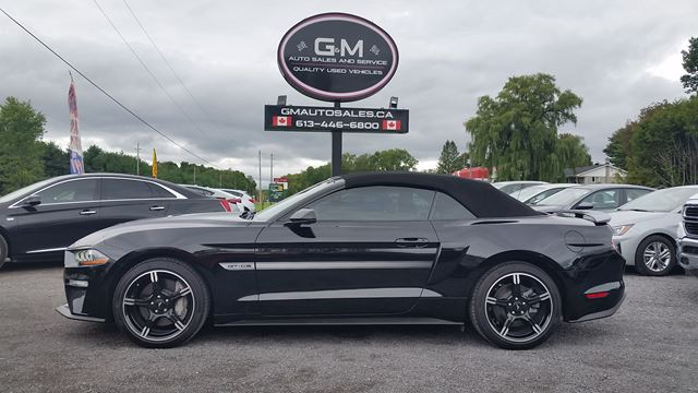 2020 Ford Mustang GT Premium for sale