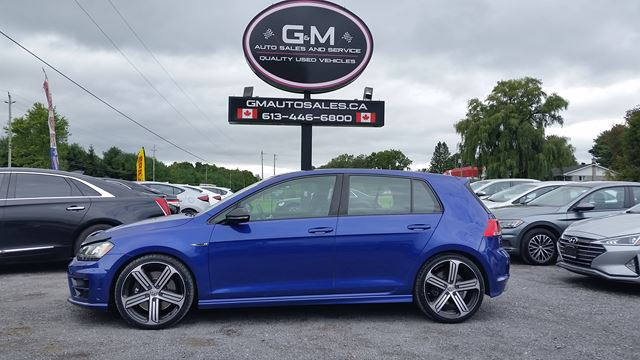 2017 Volkswagen R32 LX for sale