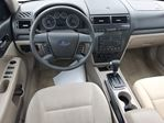 2007 Ford Fusion