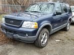 2002 Ford Explorer XLT in Brampton, Ontario