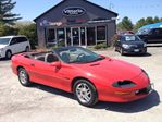 1996 Chevrolet Camaro Z28 in Carleton Place, Ontario
