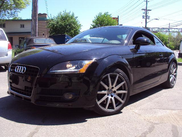 2008 audi tt 3 2l quattro ottawa ontario used car for sale 743272. Black Bedroom Furniture Sets. Home Design Ideas