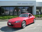 2008 Honda S2000 Base in Abbotsford, British Columbia
