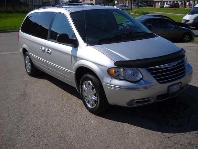2006 chrysler town and country 352306 1. Cars Review. Best American Auto & Cars Review