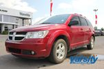 2010 Dodge Journey SE in Calgary, Alberta