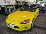 2003 Honda S2000 ***SUPER LOW KMS**** in Abbotsford, British Columbia