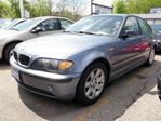 2003 BMW 3 Series 325i in Brampton, Ontario
