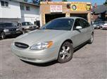 2003 Ford Taurus