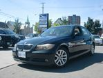 2006 BMW 3 Series  325i *CLEAN, SUNROOF, LOVED* in Ottawa, Ontario