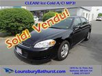 2011 Chevrolet Impala LS in Bathurst, New Brunswick