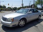 2002 Cadillac DeVille           in St Catharines, Ontario