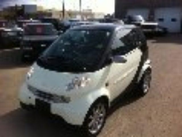 2006 SMART FORTWO coupn++ passion cdi in Edmonton, Alberta