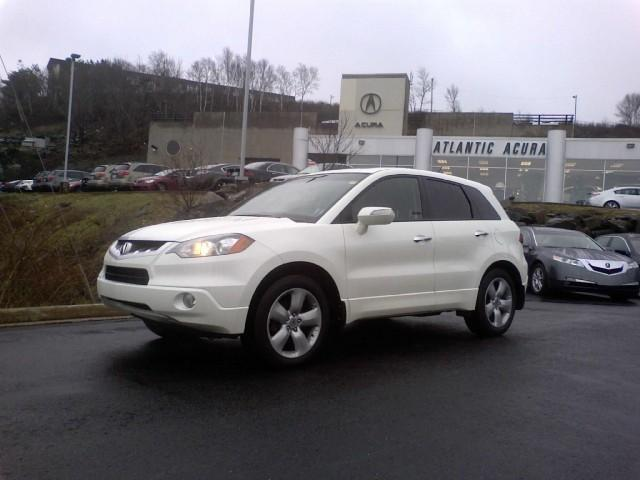 2009 ACURA RDX Tech Pkg in Halifax, Nova Scotia