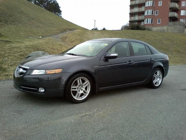 2007 ACURA TL 3.2 Sedan in Halifax, Nova Scotia