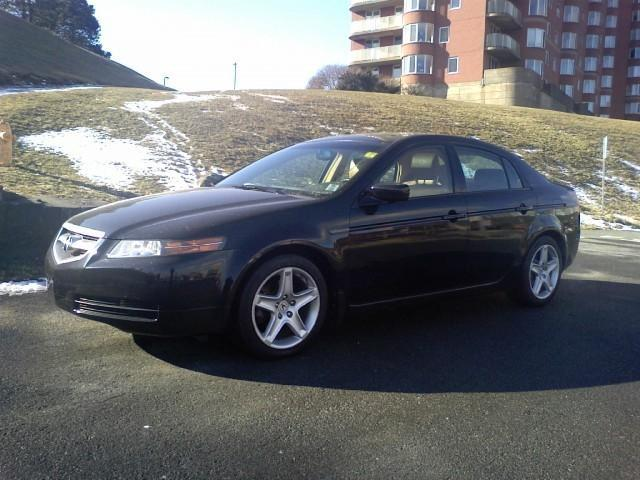 2006 ACURA TL 3.2 Sedan in Halifax, Nova Scotia