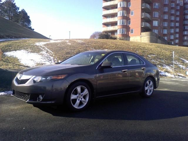 2009 ACURA TSX Sedan in Halifax, Nova Scotia