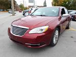 2011 Chrysler 200 Limited in Lindsay, Ontario