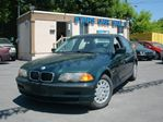 2001 BMW 3 Series 320i in Ottawa, Ontario