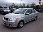 2007 Pontiac Wave SE>>GREAT GAS SAVERS BATMAN!!! in Hamilton, Ontario