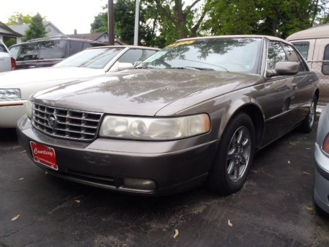 2001 Cadillac STS Touring STS in St Catharines, Ontario