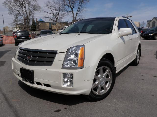 2005 Cadillac SRX           in London, Ontario