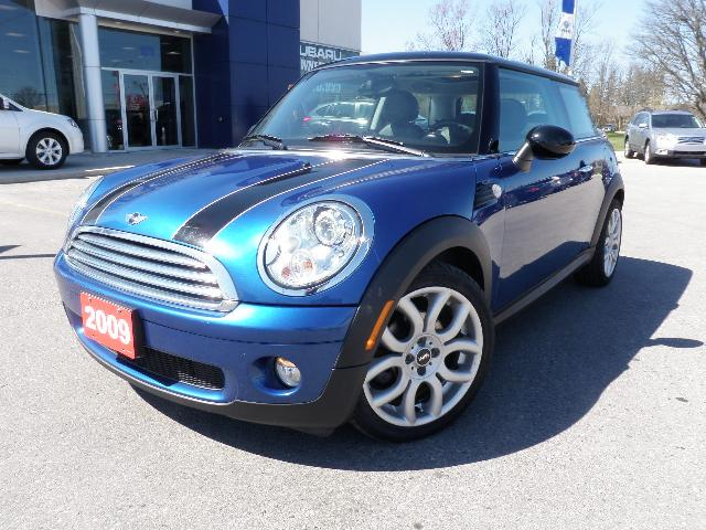 2009 MINI COOPER           in London, Ontario