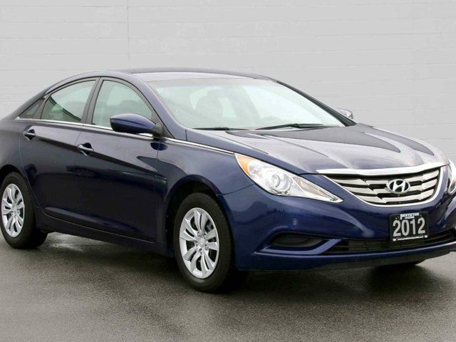 2012 hyundai sonata gls penticton british columbia car for sale 878776. Black Bedroom Furniture Sets. Home Design Ideas