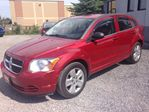2009 Dodge Caliber SXT / CHECK OUT THE MILEAGE !! in Ottawa, Ontario