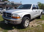 2003 Dodge Dakota SLT in Mississauga, Ontario