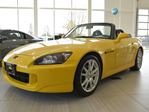 2005 Honda S2000 Base in Abbotsford, British Columbia