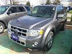 2011 Ford Escape Limited in Mississauga, Ontario