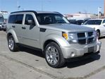 2008 Dodge Nitro SXT-20 INCH RIMS-SUNROOF-4X4 in Calgary, Alberta