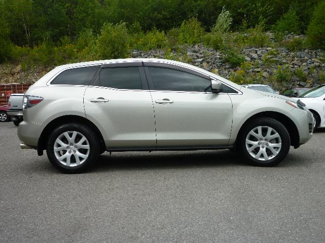 2009 Mazda Cx 7 Gs Sudbury Ontario Used Car For Sale 989353