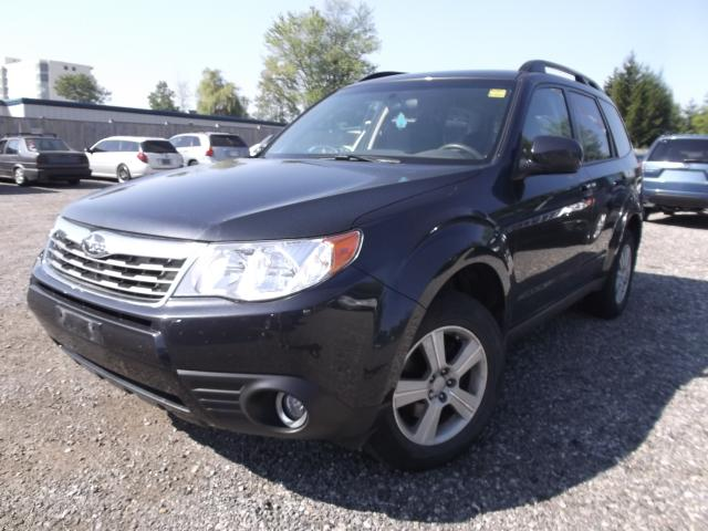 2010 Subaru Forester X Sport in London, Ontario