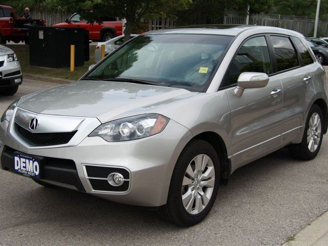 2011 acura rdx awd silver acura west. Black Bedroom Furniture Sets. Home Design Ideas