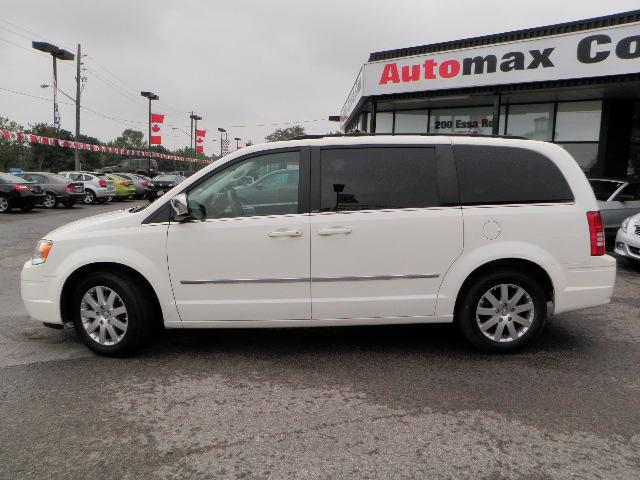 2010 chrysler town and country touring barrie ontario used car for. Cars Review. Best American Auto & Cars Review