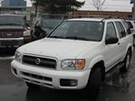 2002 Nissan Pathfinder SE in North York, Ontario