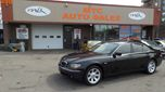 2006 BMW 7 Series As low as 207.39$ Bi-Weekly plus taxes - Fully Loaded in Ottawa, Ontario