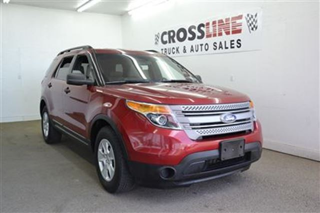 2011 Ford Explorer