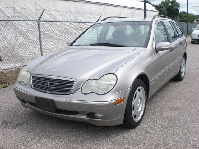 2003 mercedes benz c240 2 6l classic platinum mega auto for Mercedes benz c240 wheels