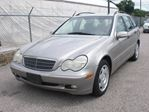 2003 Mercedes-Benz C-Class C240 2.6L Classic in London, Ontario