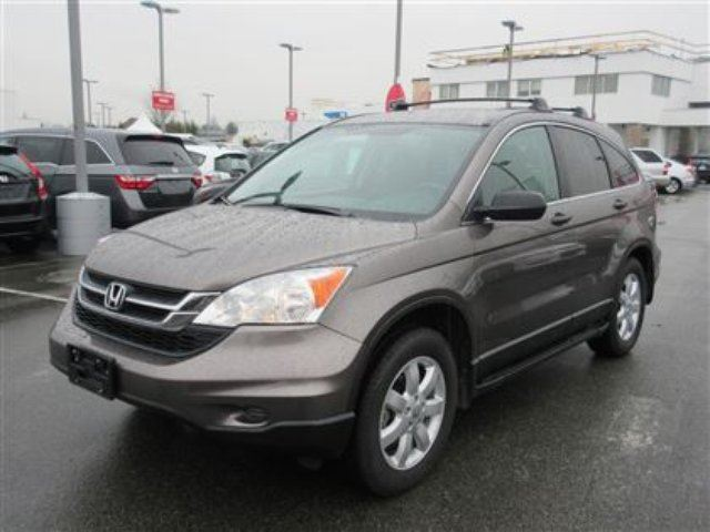 used 2010 honda cr v lx 6 month powertrain warranty included for 18875 in richmond british. Black Bedroom Furniture Sets. Home Design Ideas