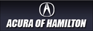 ACURA OF HAMILTON - NEW CAR