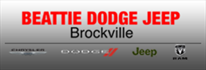 BEATTIE DODGE CHRYSLER JEEP LTD