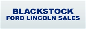BLACKSTOCK FORD LINCOLN