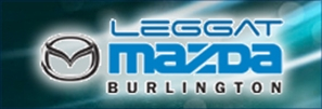 LEGGAT BURLINGTON MAZDA
