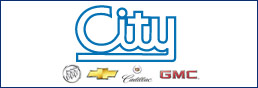CITY BUICK CHEVROLET CADILLAC GMC