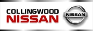 COLLINGWOOD NISSAN NEW CAR