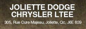 JOLIETTE DODGE CHRYSLER